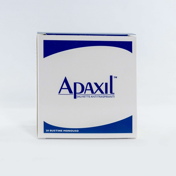 Apaxil Antiperspirant Wipes...