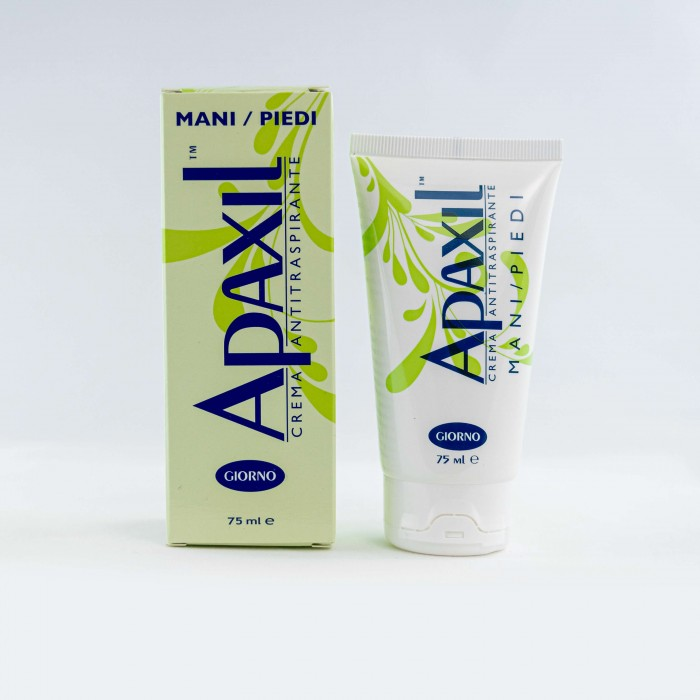 Apaxil Antiperspirant Day...