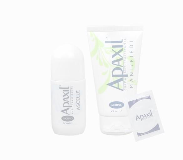 Apaxil Daytime Antiperspirants